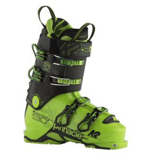 K2 Skis - Pinnacle Pro Ski Boot
