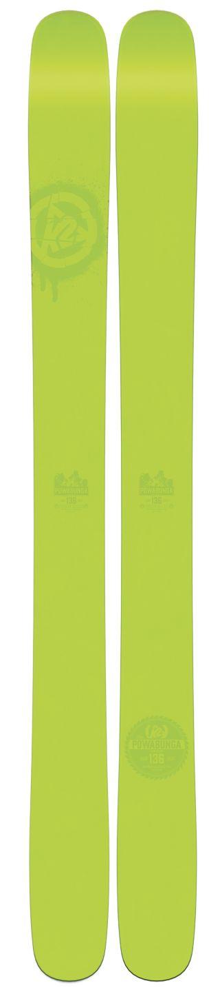 K2 Skis - Powabunga Ski