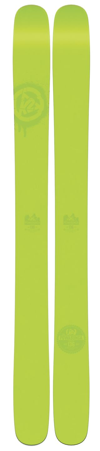 K2 Skis - Powabunga