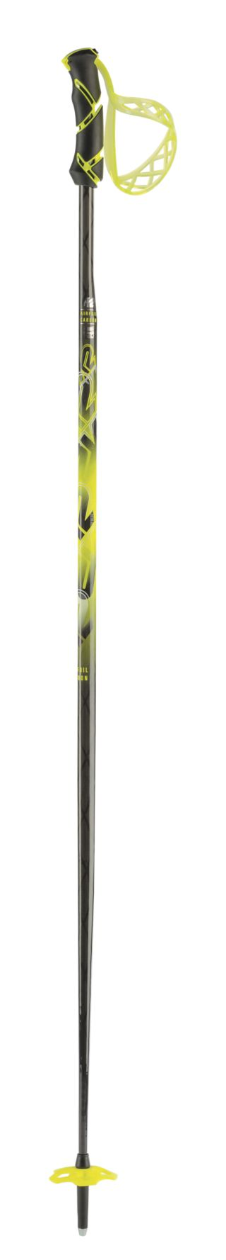 K2 Skis - Power 10 Airfoil Carbon Ski Pole