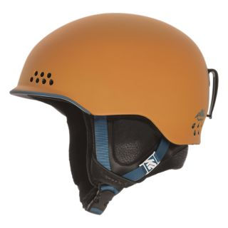 K2 Skis - Rival Helmet