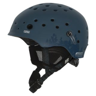 K2 Skis - Route Helmet