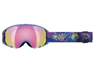 Women S Ski Goggles 2016 17 K2 Skis