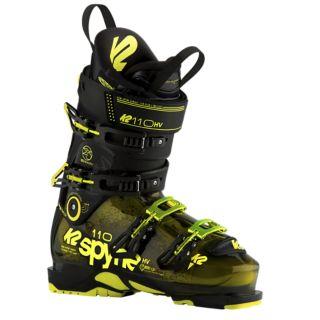 K2 Skis - SpYne 110 Helmet