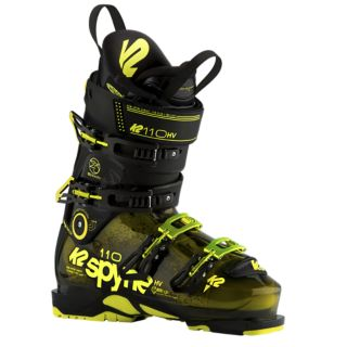 K2 Skis - SpYne 110 Ski Boot