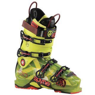 K2 Skis - SpYne 130