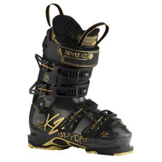 K2 Skis - SpYre 100 Ski Boot