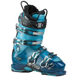 K2 Skis - SpYre 110 Helmet