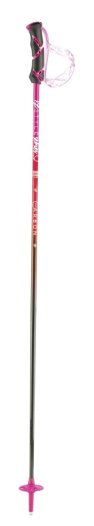 K2 Skis - Style 9 Carbon  Ski Pole