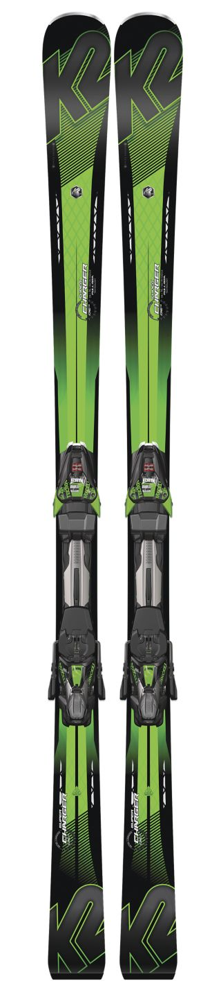 K2 Skis - Super Charger Ski