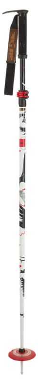 Line Pollard's Paint Brush Ski Poles Pole