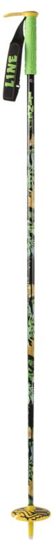 Line Whip Ski Poles Pole