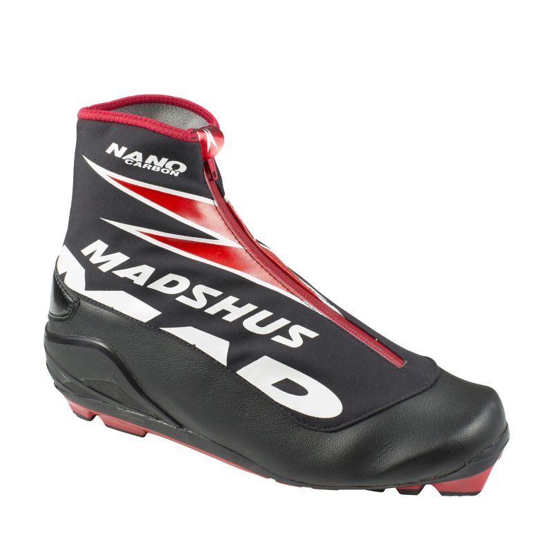CNano Carbon Classic Boots Cross Country Champion Boot