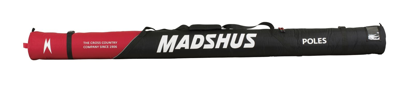 Madshus Pole Bag - Hard Case Accessory