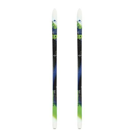 EEon Wax Skis Cross Country Backcountry Ski