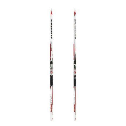 CNanosonic Carbon Classic Cold Skis Cross Country Champion Ski