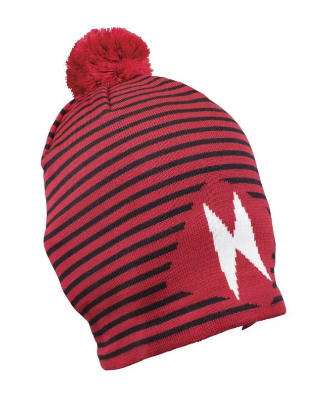 SStriped Hat Cross Country Hats Accessory