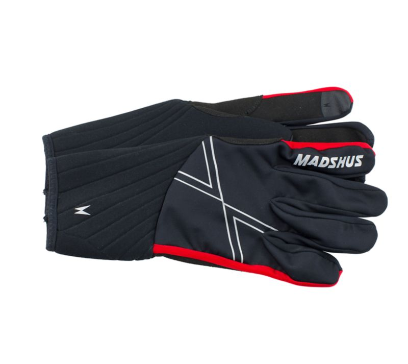 Racing Gloves Cross Country Gloves Accessory