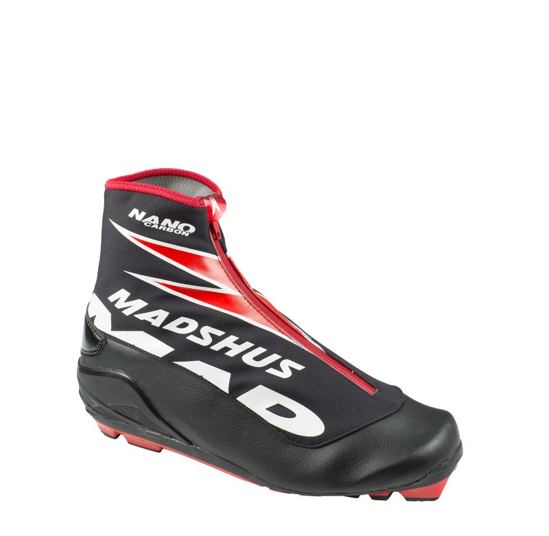 Nano Carbon Classic Boots Cross Country Champion Boot
