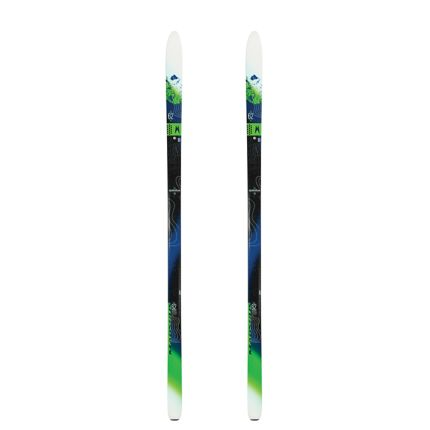 EEon 62 Skis Cross Country Backcountry Ski