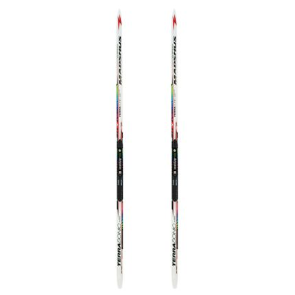 Terrasonic Classic IntelliGrip® Skis Cross Country Race Performance Ski