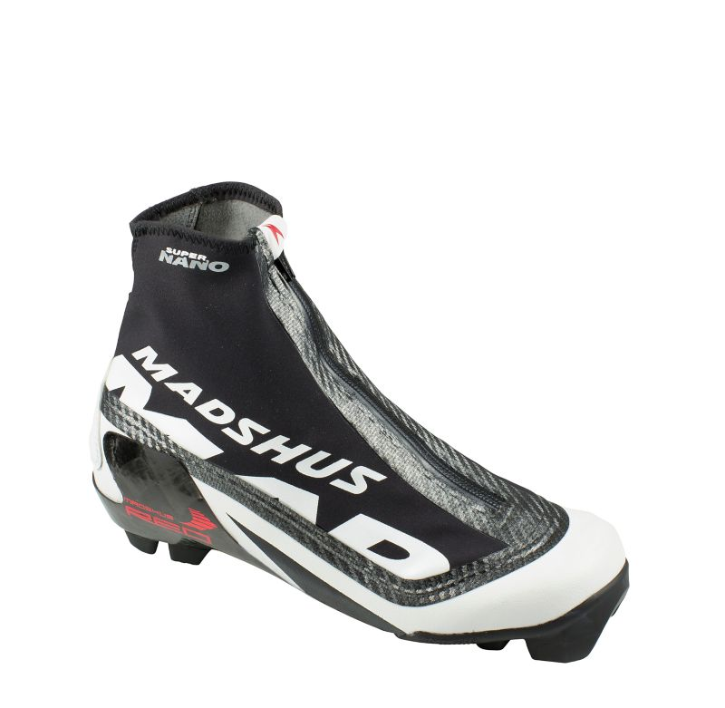 Super Nano Classic Boots Cross Country Champion Boot