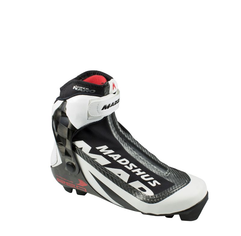 CSuper Nano Skate Boots Cross Country Champion Boot