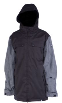 Ride Ballard Jacket Ride-outerwear