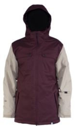 Ride Ballard Jacket Outerwear