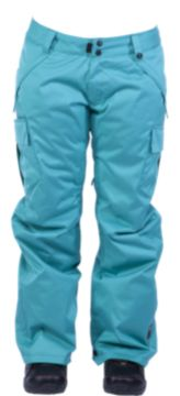 Ride Beacon Pant Ride-outerwear