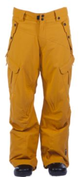 Ride Belltown Pant Ride-outerwear