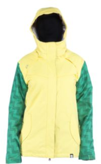 Broadview Jacket