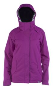 Broadview Insulated Jacket