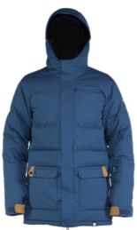 Ride Capitol Down Jacket Outerwear