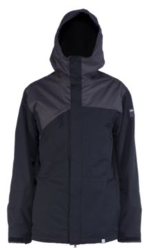 Central Insulated Jacket