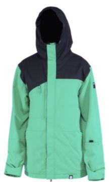 Ride Central Jacket Ride-outerwear