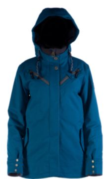 Ride Cherry Bomb Insulated Jacket Ride-outerwear