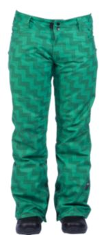 Ride Eastlake Pant Outerwear