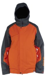 Ride Gatewood Jacket Outerwear