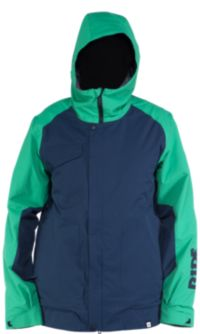 Gatewood Jacket