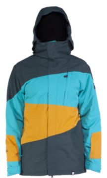 Ride Georgetown Insulated Jacket Ride-outerwear