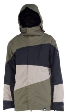 Ride Georgetown Jacket Ride-outerwear