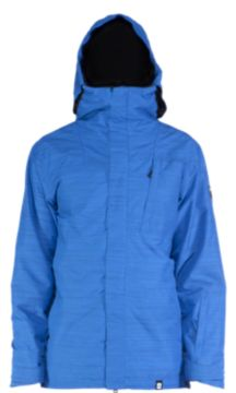 Georgetown Insulated Jacket