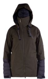 Ride Heartbeat Jacket Outerwear