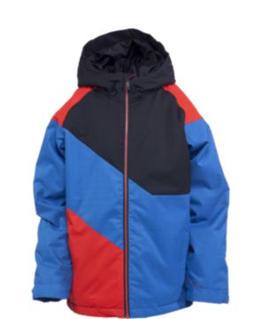 Ride Hemi Jacket Ride-outerwear