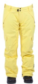 Highland Insulated Pant