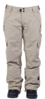 Ride Highland Insulated Pant Outerwear