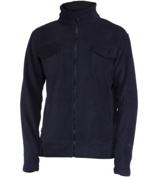 Ride Hillman Cocona Fleece Jacket Ride-outerwear