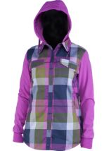 Ride Women's Hybrid Shacket Outerwear