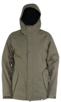 Ride Kent Insulated Jacket Ride-outerwear